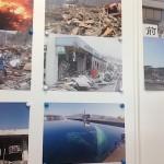 震災後の山田町1